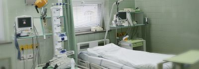 Lůžková oddělení