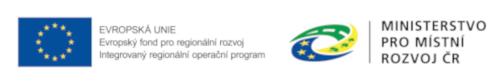 Dotační programy EVROPSKÉ UNIE